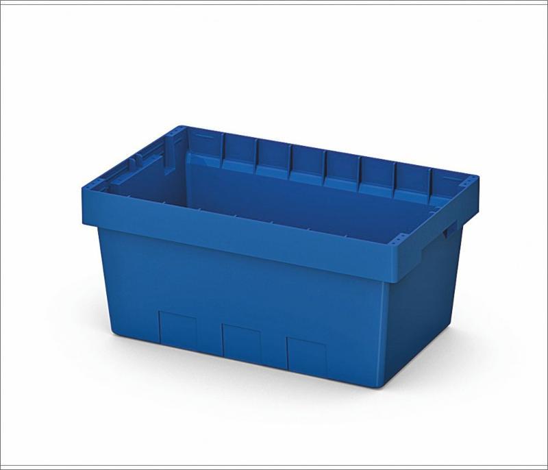 Nestable crates 490х300х210 (KV 5321) - Art.: 12.357