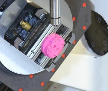 Usinage d'implants & ancillaires en polymères grade médical - Usinage tous polymères de grade médical (instruments, pièces d'essais chirurgie)