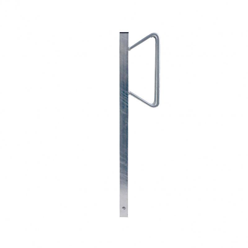 bicycle racks - Bicycle racks, serial parking, individual stands, bicycle lean-on hoops