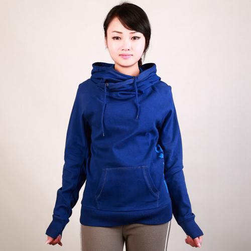 women sweatshirt hoodies - Anti-Pilling, Anti-Shrink, Anti-Wrinkle, Breathable, Eco-Friendly, Plus Size