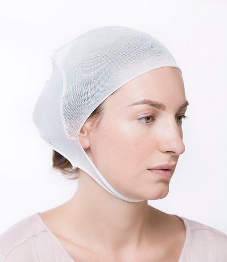 Head Fixation Bandage - PrimaHead™
