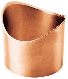 outlet for soldering - copper - outlets for soldering