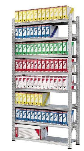 Etagères pour archives Setam - Solutions de stockage d'archives