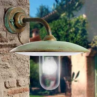 Stylish outdoor wall light CASALE - Outdoor Wall Lights