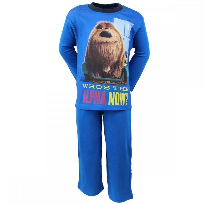 12x Pyjamas Comme des Bêtes du 2 au 8 ans - Pyjama