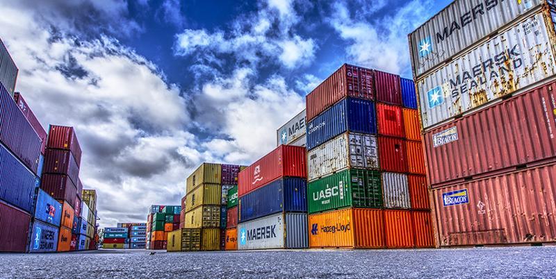 Transit Import-Export - null