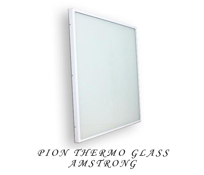PION Thermo glass Amstrong -