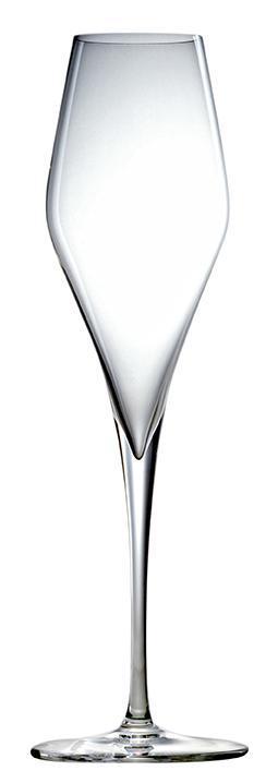 Drinking Glass Ranges - Q1 Champagne