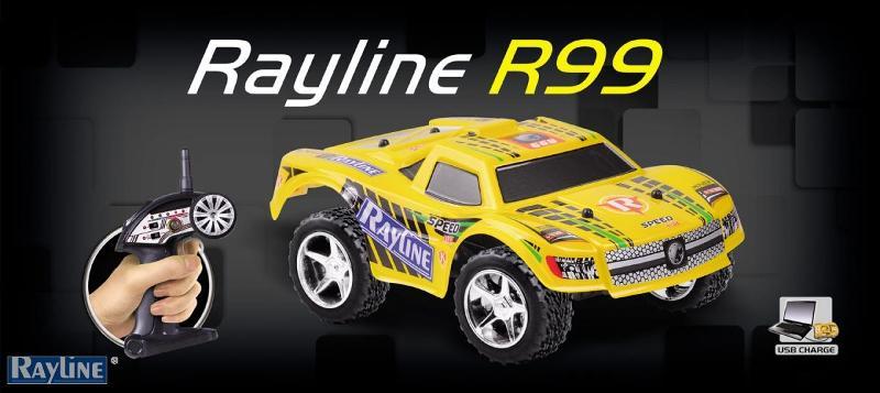 RC Ware anderer Hersteller RC Autos - R99