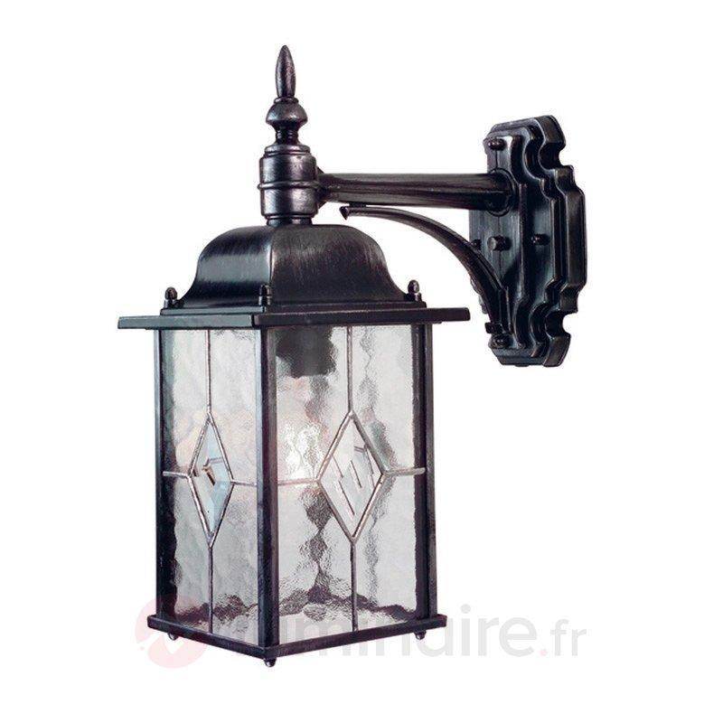 Applique d'extérieur style lanterne WEXFORD - Toutes les appliques d'extérieur