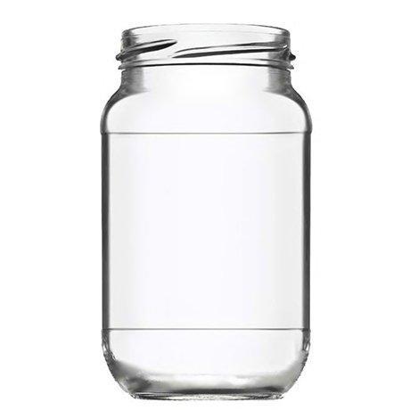 Pots Standards - Verre 100-212-280-425-458-500-660-750 ml T