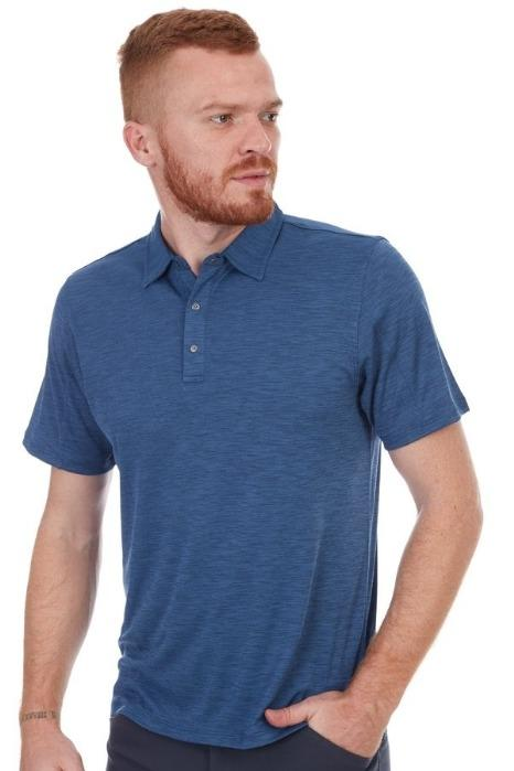 SwiftTech - Men's Polo Shirt - Available in various colors. Sizes from XS to XXL
