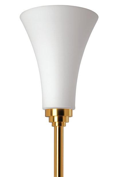luminária de chão - modelo 113