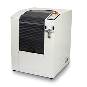 COROB CLEVERmix 10 - Гироскопический миксер с ручной системой зажима