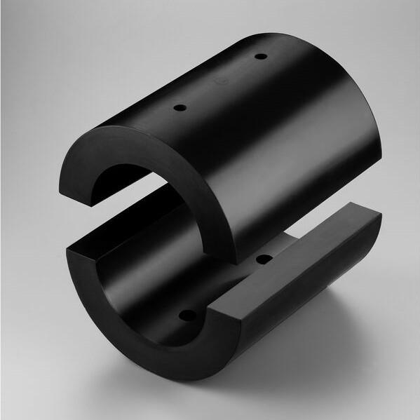 Gummiformteile - Elastisch und widerstandsfähig - Multifunktionale Komponenten aus Gummi!