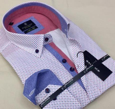 Designer men's shirts production - Production of men's shirts for your label...