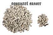 Galets concassés - Concassé granit