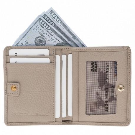 Fabio Woman Wallet FLB Series - FW FLB16 Land