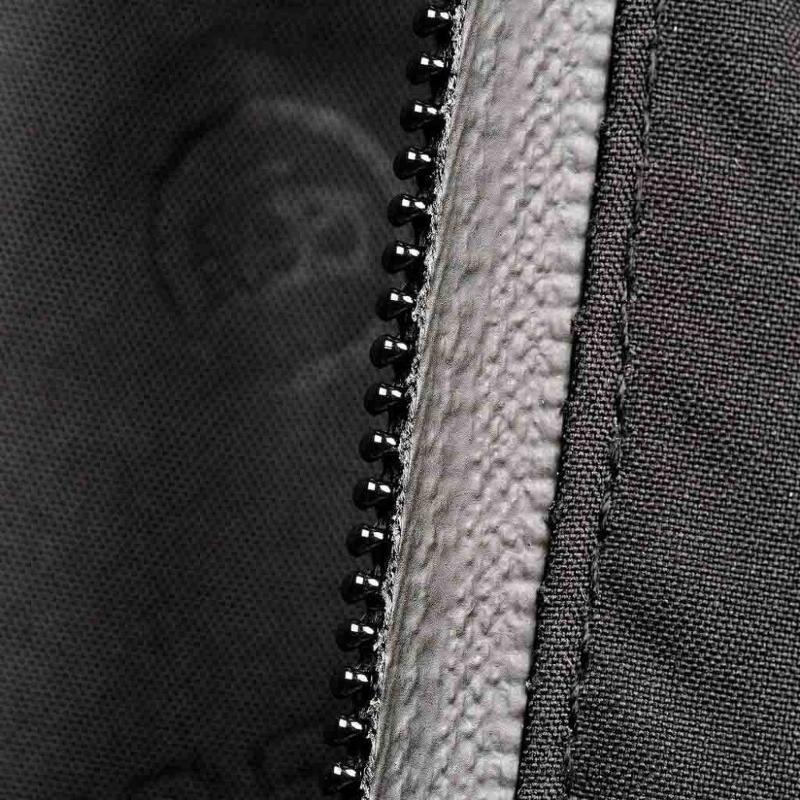 Veste femme Expédition - Avec capuche