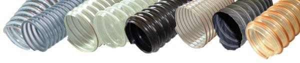 Tuyauterie et gaine flexible POLYURETHANE - Tuyauterie et composants