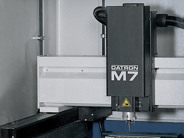 CNC Milling Machines - null