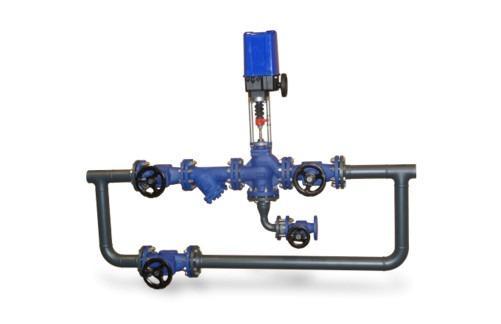 Bosch Feed water regulation module RM - Bosch Components - Feed water regulation module RM