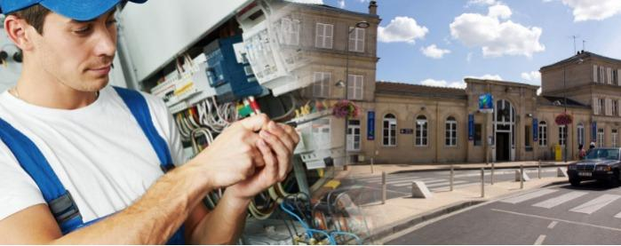 Dépannage électricien Villiers-le-Bel (95400) - Intervention en électricité à Villiers-le-Bel (95400) 24/24h et 7/7 jours