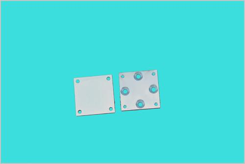 Print plate (Semi-finished products) - Metal Products