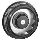 Ventilateurs / Ventilateurs compacts Moto turbines - RER 125-19/14 N