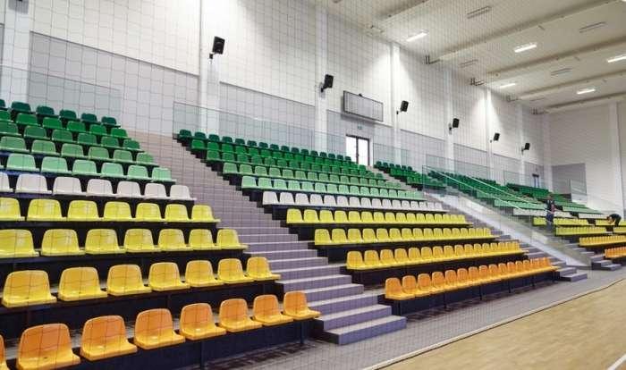 Седалки за стадиони модел WO – 06