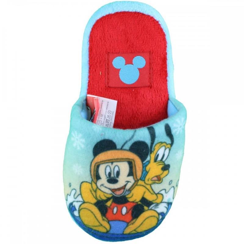 24x Chaussons Mickey du 25 au 32 - Chausson