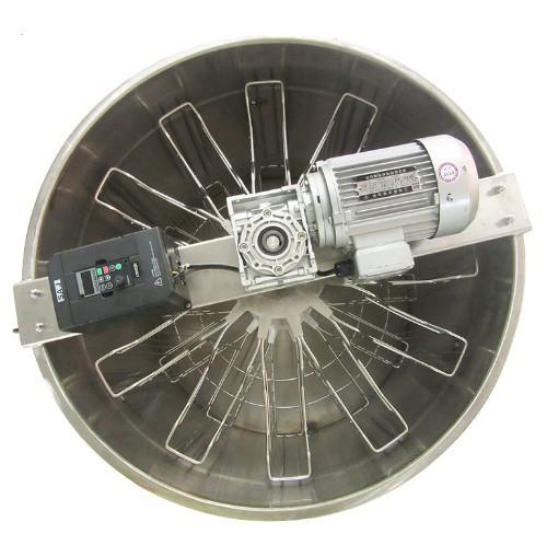 Electric Honey Extractor  - Honey Centrifuge