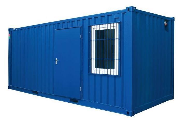 Container Uso Uffici - Container