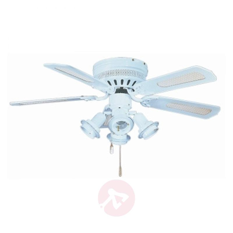 N 413 lighting set for White Liane fan - fans