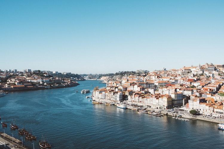Tour Porto - Porto a segunda cidade do país. Slow tour privado com ínicio em Lisboa.