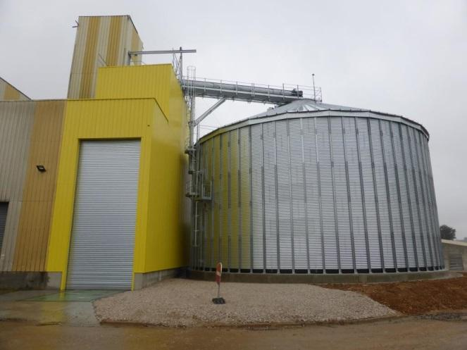 SILO ALIMENTATION ANIMALE - Produits industriels Archives