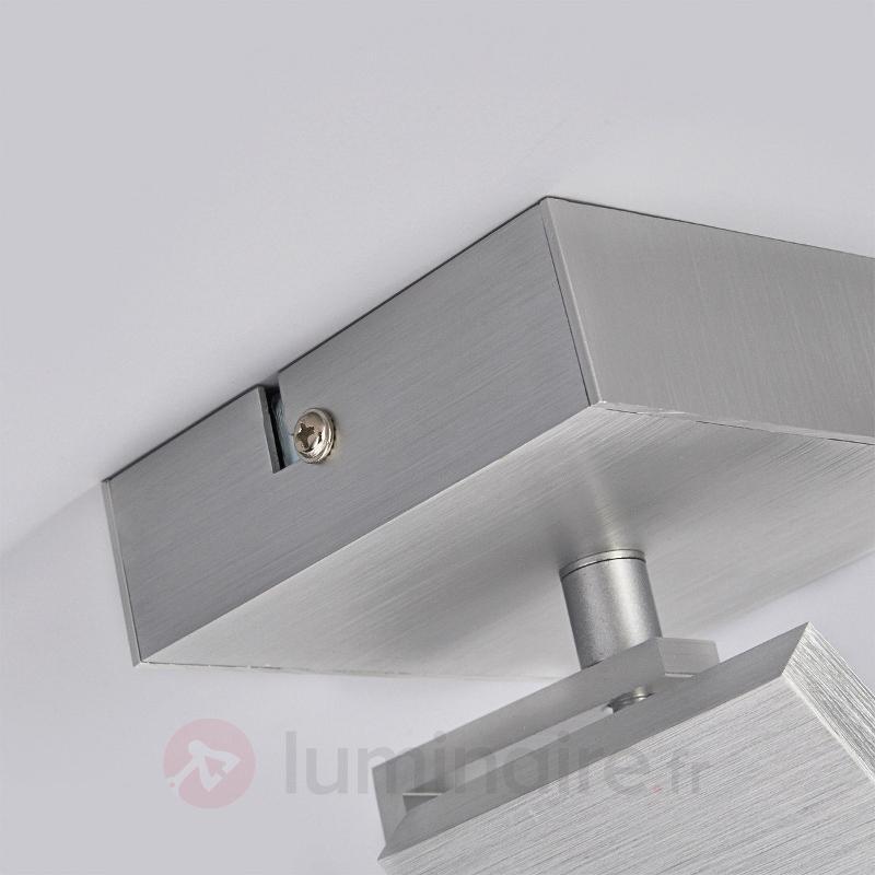 Plafonnier LED Amiral blanc chaud - Plafonniers LED