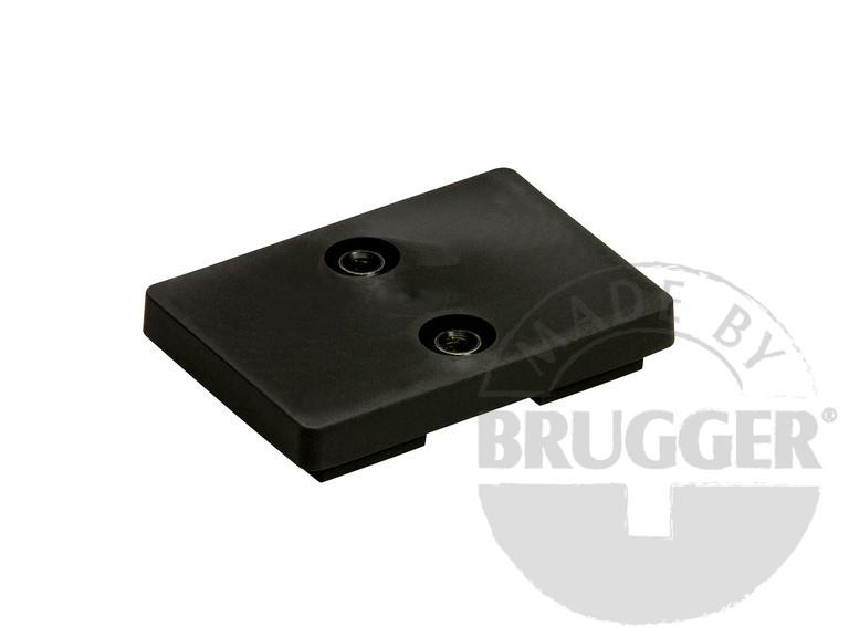 Magnet assembly, hard ferrite or NdFeB, rubber coat,... - null
