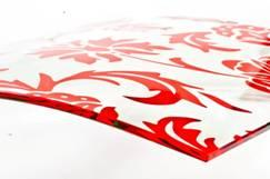 Tempered bend glass and IGU - Tempered glass