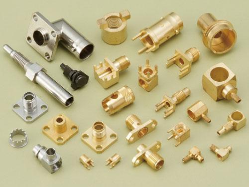 CNC Screw Machining - null