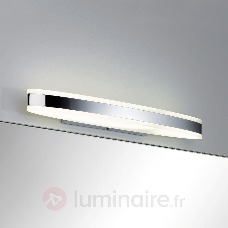 Applique LED allongée Kuma - Appliques LED