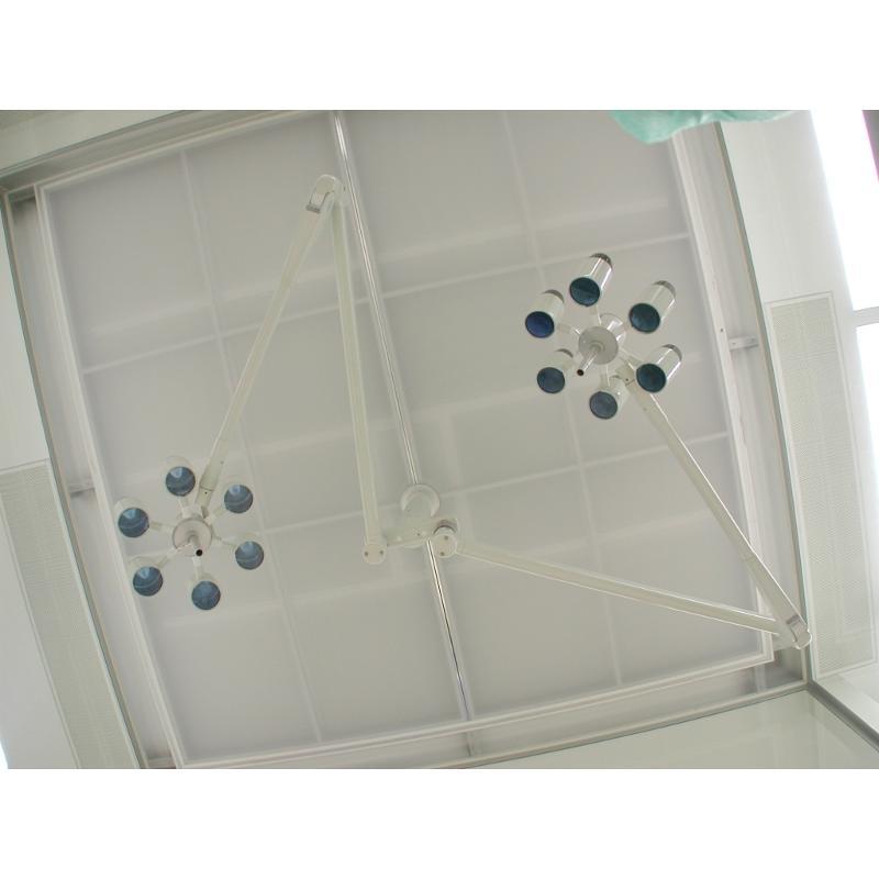 Eclairages opératoires ADMECO-Lux - Materiel medical