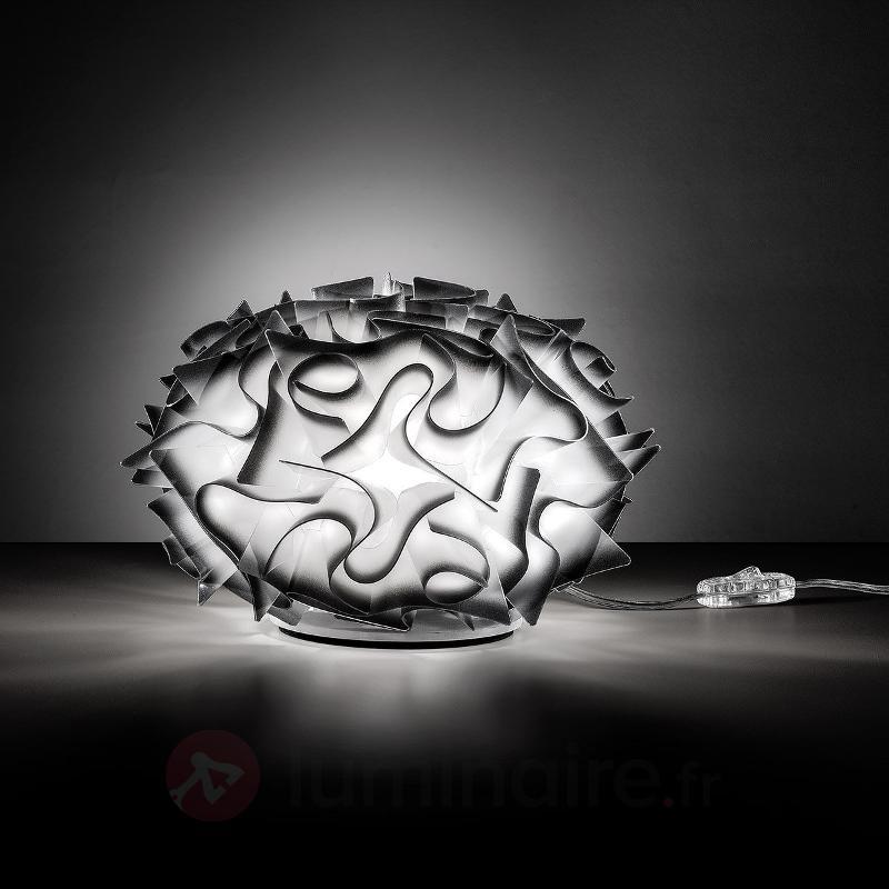 Jolie lampe à poser Veli, anthracite - Lampes à poser designs