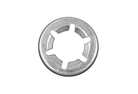 Achsenklemmring (Sicherungsscheiben) - Achsenklemmring (Sicherungsscheiben oder Wellensicherung)