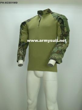 xtreme combat shirt Mandrake - PH-XCS01MD