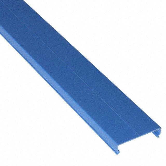 COVER DUCT PVC BLUE 2M - Phoenix Contact 3240333