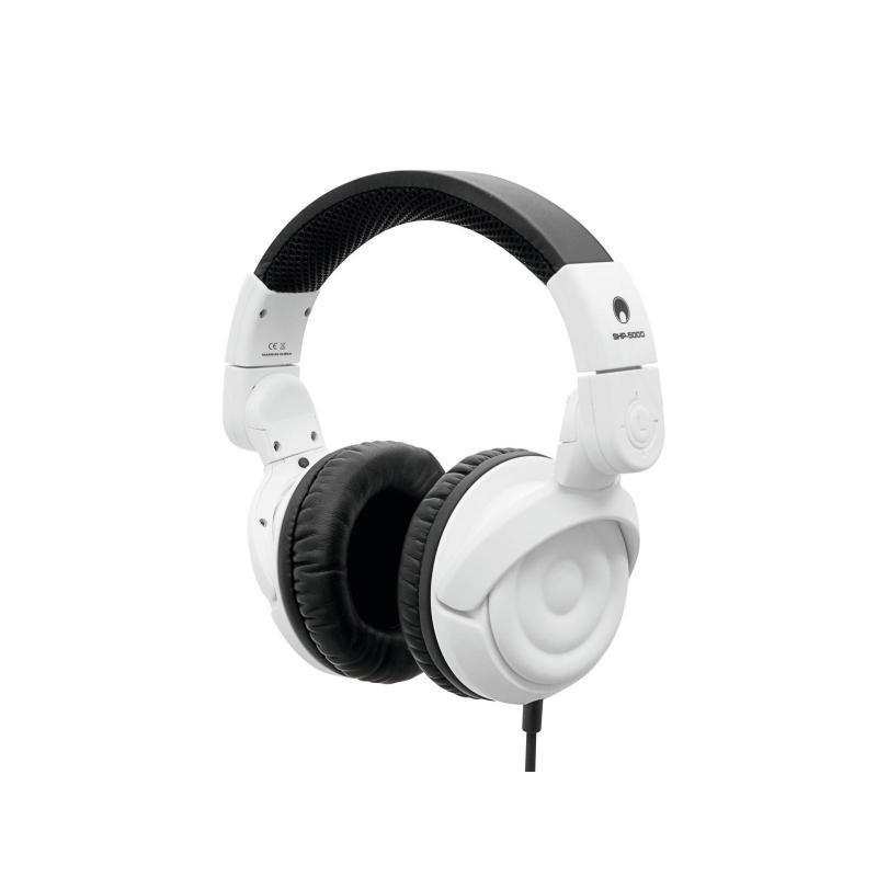DJ-Kopfhörer - Omnitronic SHP-5000 DJ-Kopfhörer