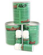 Adhesives - germanBond® 4kP CFC-free