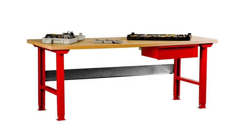 Werkzeugtisch - Werkzeugtisch