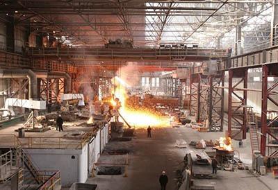 проектирование и запуск литейных заводов - инжиниринг проектирование